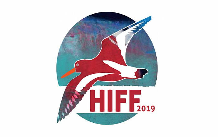 Hebridean International Film Festival logo