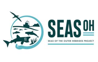 Seas of the Outer Hebrides Logo