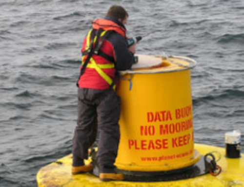 Irish Regions MPA Update