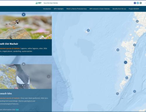 SEASOH launches new interactive tool
