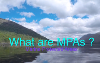 What are MPAs? video launched