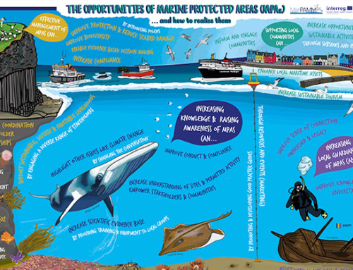 What benefits can MPAs bring to Argyll?